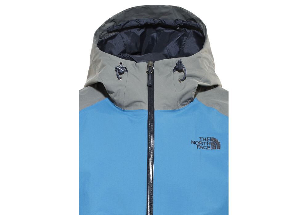 the north face stratos jacket men urban navy banff blue fusebox the north face stratos jacket men urban navy banff blue fusebox grey